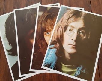 Beatles Photograph Prints from White Album #46