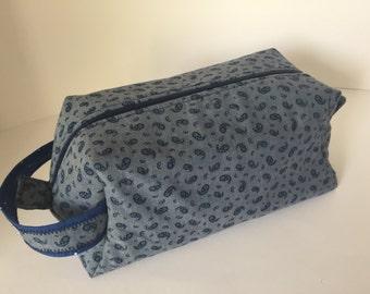Culture bag beauty gift for women for men