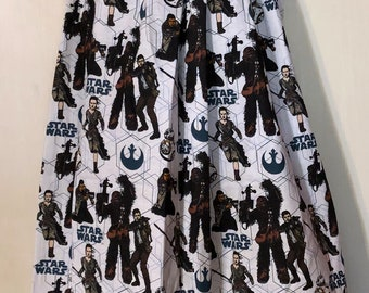 Star Wars: The Last Jedi Sundress (Multiple Sizes Available)