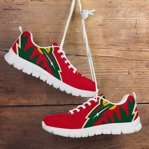 Kids Wild Trainers Sneakers Shoes Running Ladies Unofficial Minnesota Custom Mens Sizes Fan Rvqx6