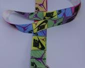Dragonne pour badge Nike...