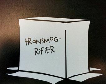 The Transmogrifier Box