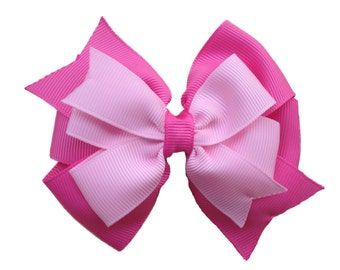Girls hair bows - hair bow, hair bows, bows, hair bows for girls, baby bows, toddler hair bow, custom hair bows, hair clips, hairbows