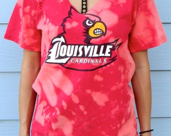 College Tee (University of Louisville)
