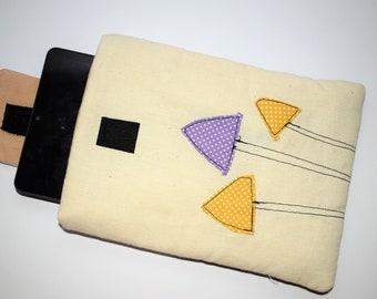 Kindle case, tablet case, kindle sleeve