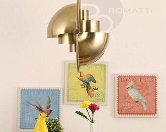 Hanging lamp Odet 400*500 mm