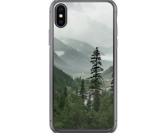 Mountain Valley iPhone X Case