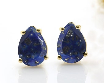 silver earrings lapis with llc design p consignment and