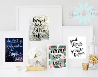 Buy One Print, Get One for 50% Off!