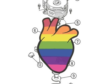 Mechanical At Heart