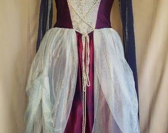 Medieval Princess Costume sz 11  Sale