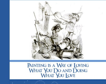 Beginners GUIDE To CANVAS PAINTING