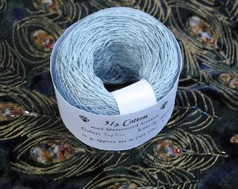 Poplin 5/2 Mercerized Cotton