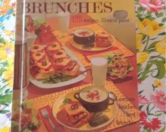 Better Homes and Gardens Lunches and Brunches