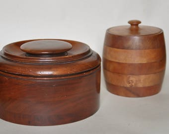 WW1 Wooden Propeller Boxes