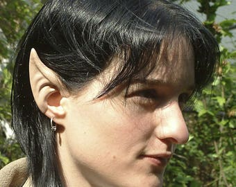 Top quality latex average-length elven ears by Neraluna