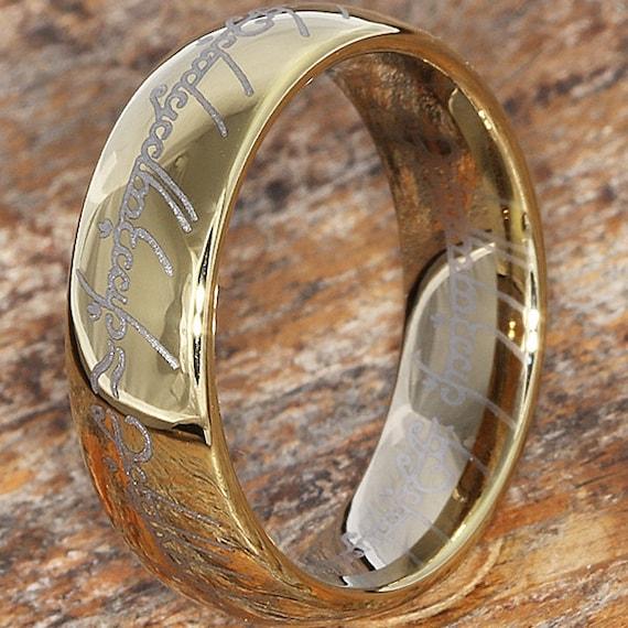 Design Your Own Ring: Custom Tungsten Wedding Band Design Your Own Ring With Your