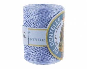"""Cotton thread """"Chinese"""" 110 m color 6752"""