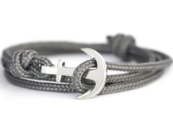 Anchor Bracelet Poseidon