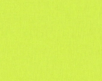 Michael Miller Lime Cotton Couture SC5333-LIMD-D