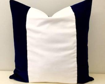 Luxury Black Velvet Throw Pillow, Black Pillows, Pillow Cover, Designer Pillows, Decorative Pillow, Velvet Cushion Case, Black Velvet Pillow
