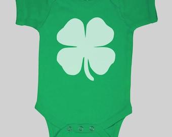 Baby boy St Patricks Day outfit, St Patricks Day one piece, St Patricks day bodysuit, St Patricks Day baby, Irish baby, St Patricks day tee
