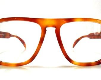 "Sunglasses / frame ""SILHOUETTE"" vintage"