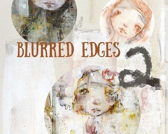 Blurred Edges 2 - online class