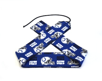 Indianapolis Colts - Weight Lifting Wrist Wraps