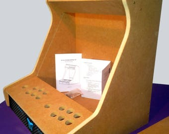 "Bartop Arcade Furniture 19 ""-Kit DM-TALENTEC"
