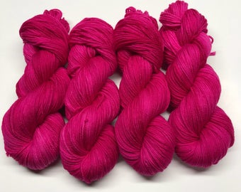 Oscar Worsted, Hand Dyed Yarn, Worsted weight, number 4, 10 ply, Hand dyed, medium weight, hand dyed, HauteKnitYarn, Yarn, As You Wish