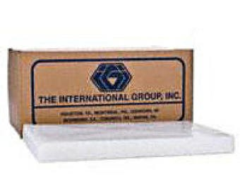 IGI 4826 Specialty Wax for Tarts/Wax Chips, Ten Pounds