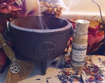 High Altar Incense Hoodoo Blowing Powders