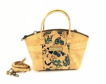 Cork Handbag (Mini)