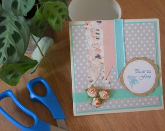Single card - for your party - 10014