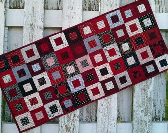 Quilted Table Runner (EDTR22)