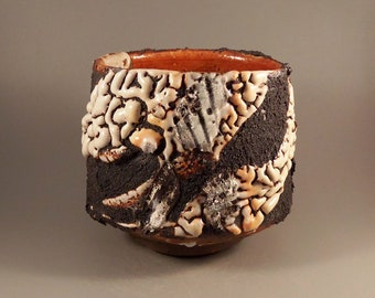 chawan tea bowl by steve booton ceramics