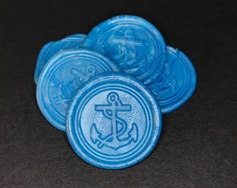 Anchor Wax Envelope Seals