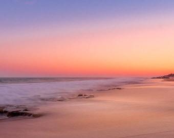 Soft Sunrise Fine Art Photography
