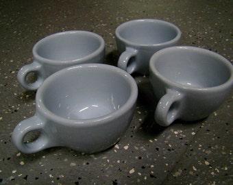 Buffalo china cup | Etsy
