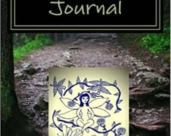 Fairies Dream Journal