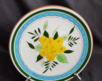 Stangl Country Garden Bread & Butter Plate