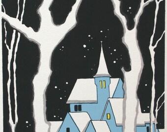 Somewhere, Somewhen    by Barbara Fernekes Hughes