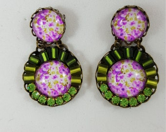 Earrings Happy Ibolya