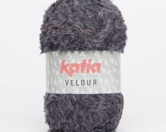 Ball of Katia 68 Velvet