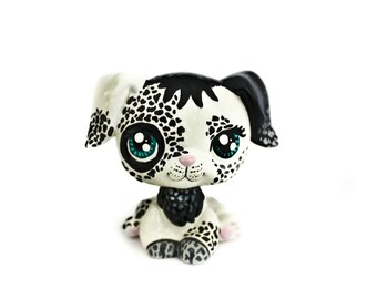 Custom Littlest Pet Shop Dog
