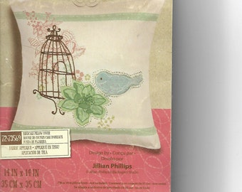Dimensions Handmade Embroidery Kit