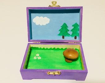 Tiny Adventure Box- Uphoric Forest