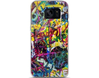 Love. Power. Respect  Samsung Case