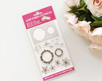 Clear Stamps Set 7